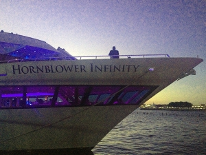 Hornblower Yacht
