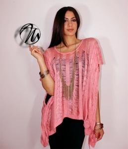 pinkknit